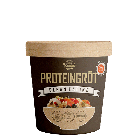 Proteingröt Cup, 60 g