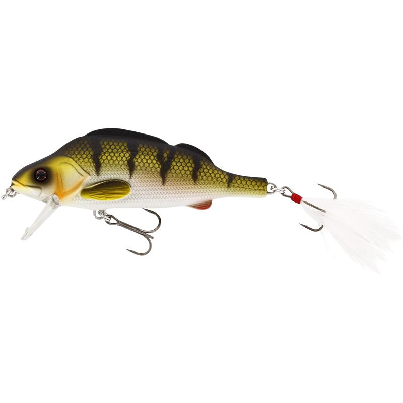 Westin Percy The Perch - Dull Perch Floating - 10cm/20g