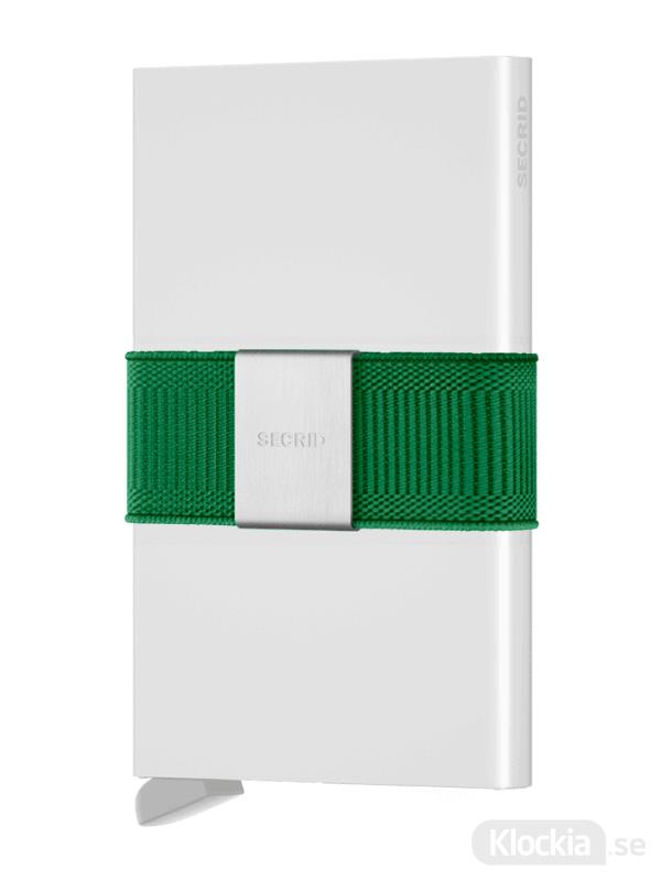 Plånbok SECRID Moneyband Green