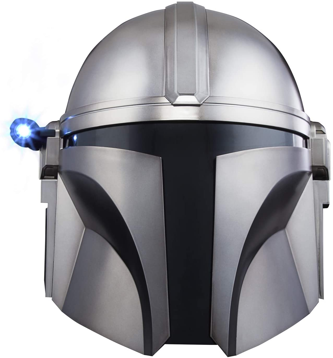 Star Wars The Black Series Premium Mandalorian Electronic Helmet