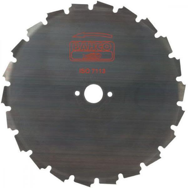 Bahco EIA-200-25BA Ryddeklinge 200 mm