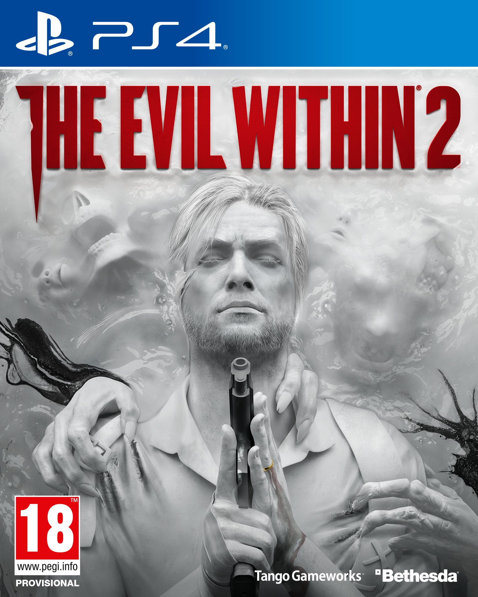 The Evil Within 2 (AUS)