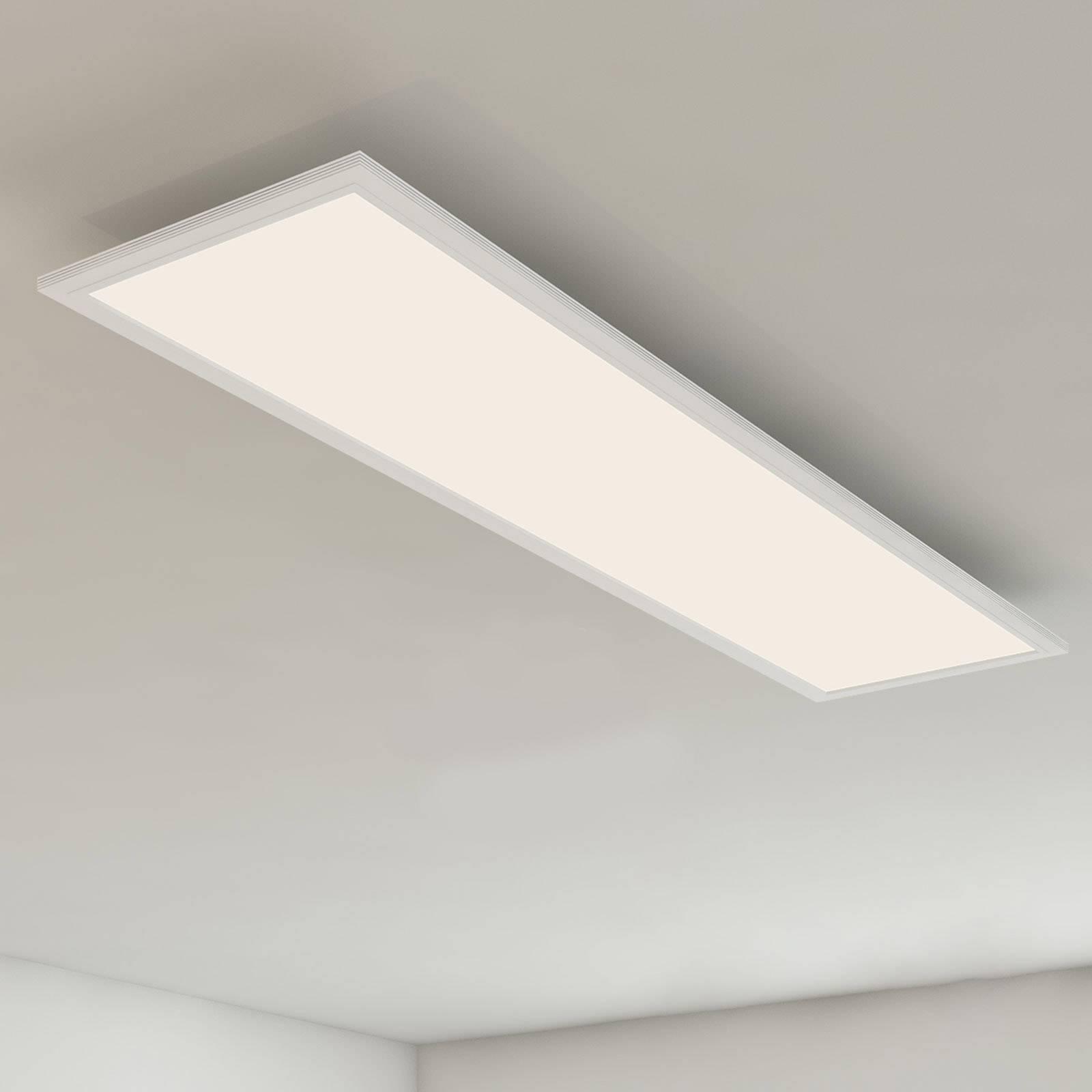 LED-paneeli 7189-016, anturi 119,5 x 29,5 cm