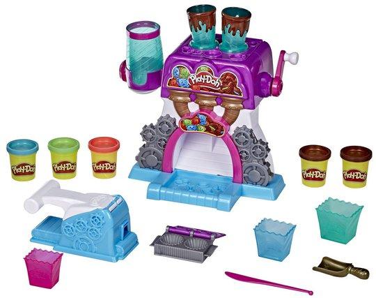 Play-Doh Godteriglede Lekesett