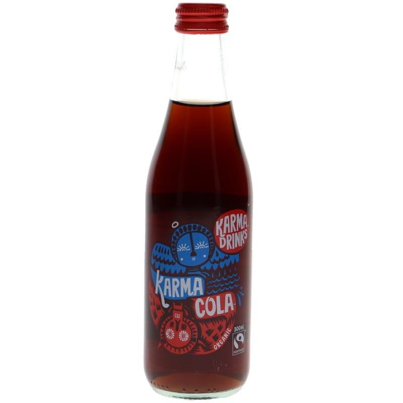 Eko Cola - 40% rabatt