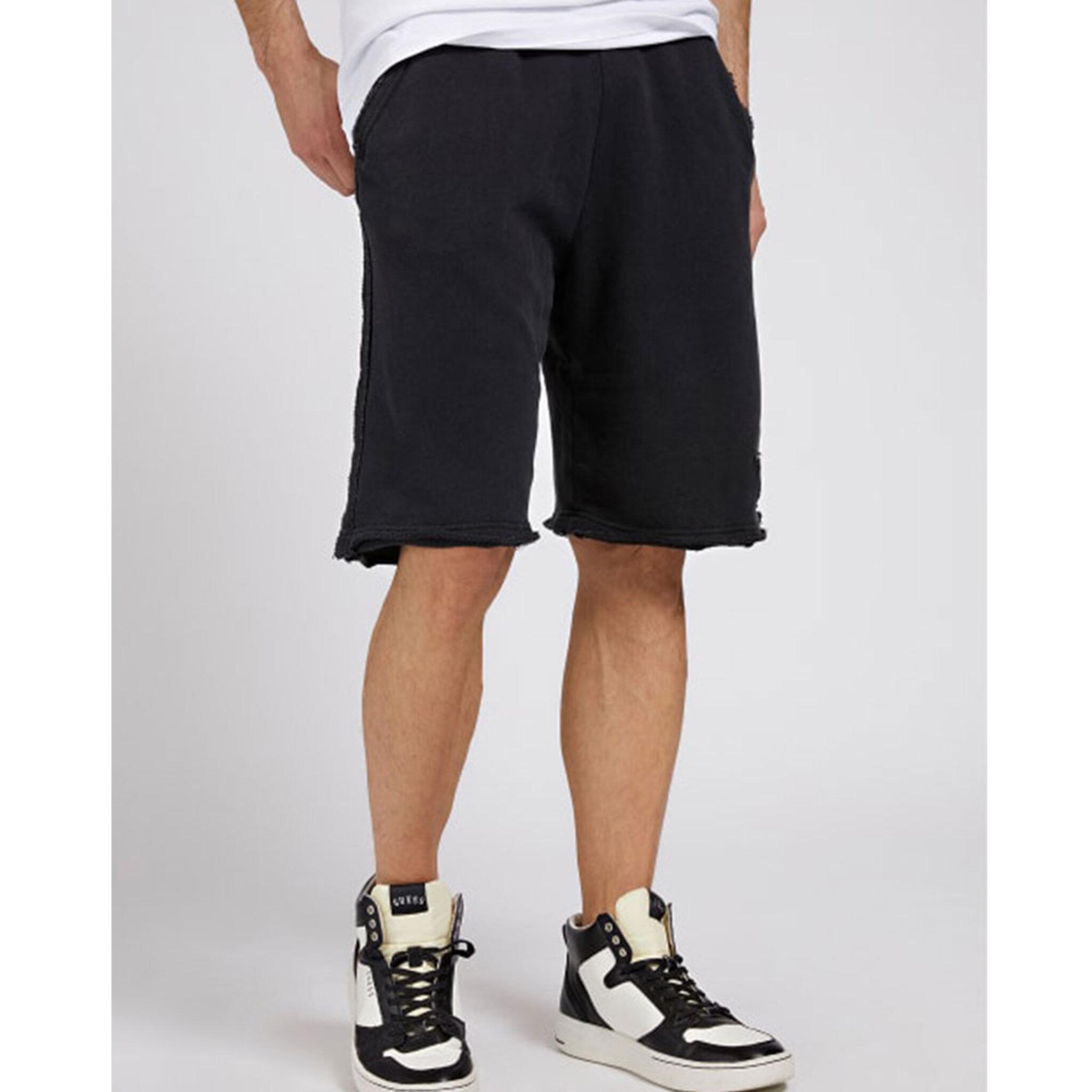 Patch Logo Shorts