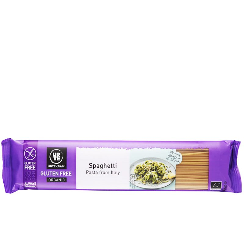 Luomu Spagetti - 21% alennus