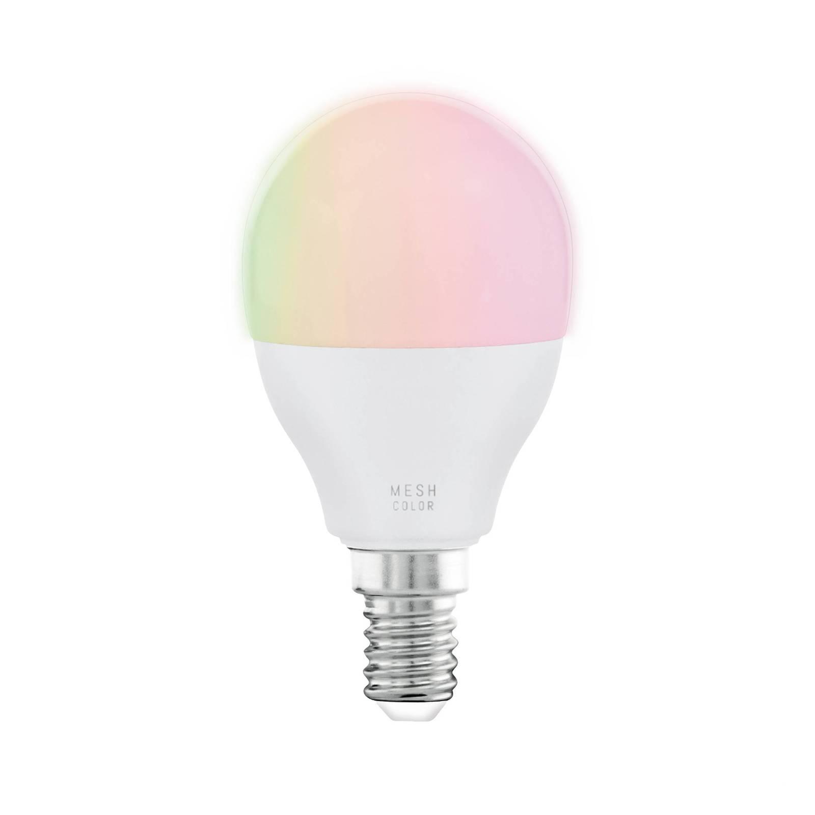 EGLO connect E14 5W LED RGB+Tunable White