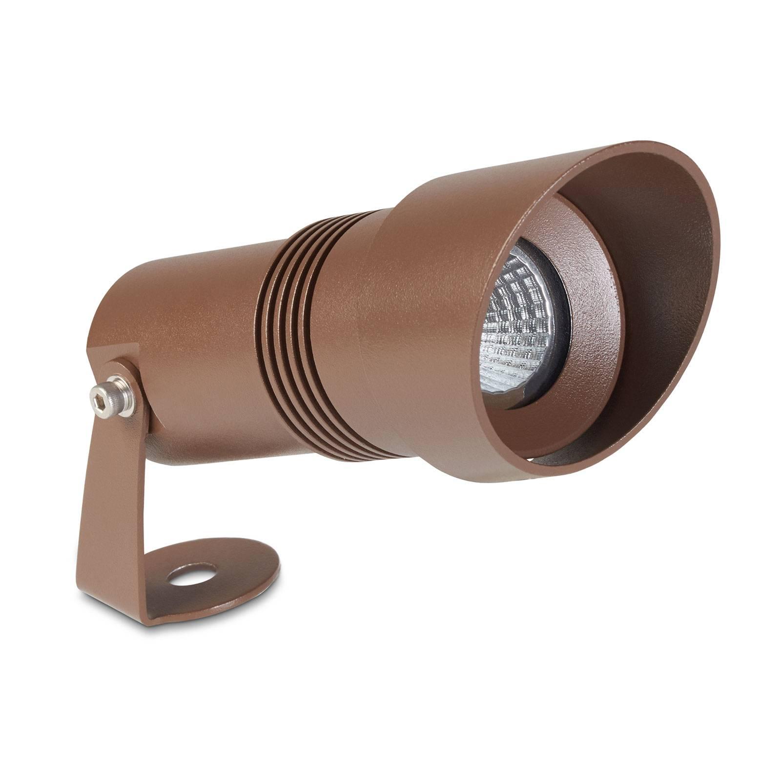 LEDS-C4 Micro -LED-kohdevalaisin ulos