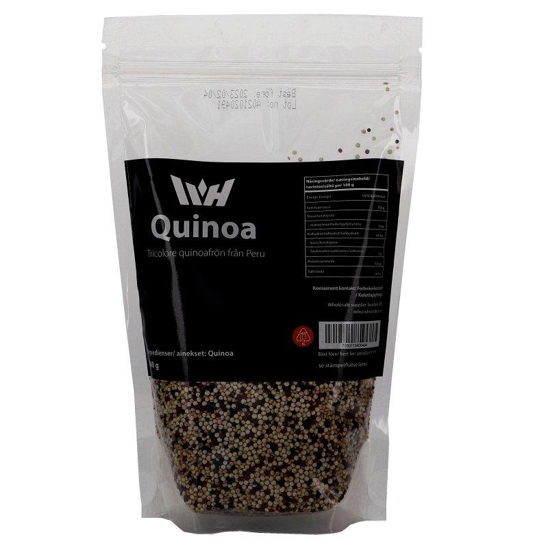 Kvinoasekoitus - 25% alennus
