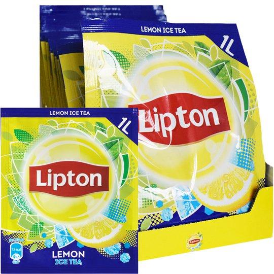 Iste Lemon 15-pack - 43% rabatt