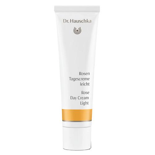 Dr. Hauschka - Rose Day Cream Light 30 ml