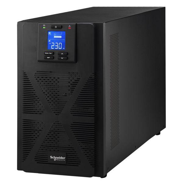 Schneider Electric SRVSPM10KIL UPS 230 V, dobbeltkonverterende 10000 W