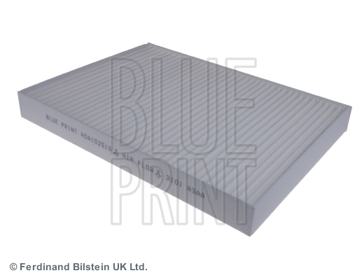 Raitisilmasuodatin BLUE PRINT ADA102519