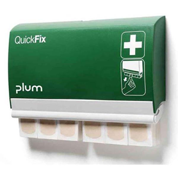 Plum QuickFix Water Resistant Laastariannostelija sis. 90 laastaria