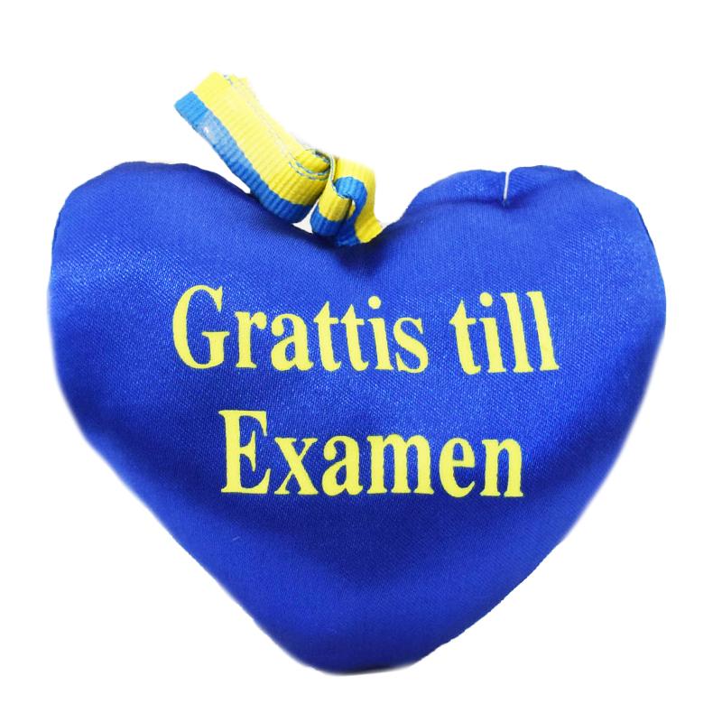 Examen Hjärta Med Text - 67% rabatt