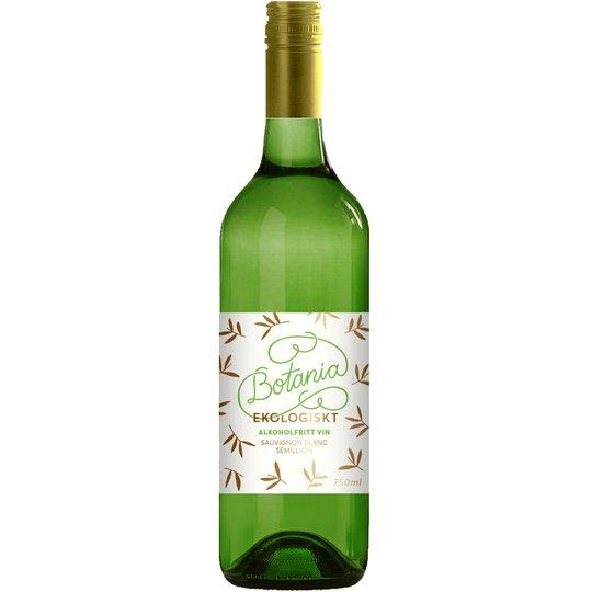 """Alkoholfritt Vin Vitt """"Botania"""" 750ml - 51% rabatt"""