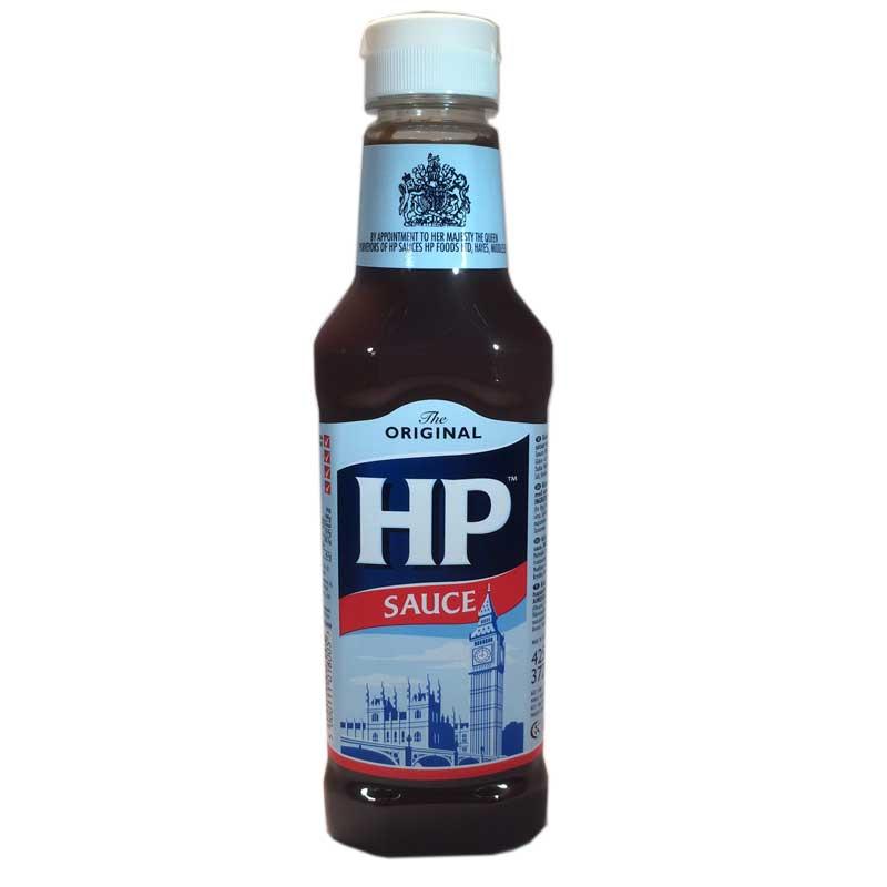 HP Sauce - 75% rabatt