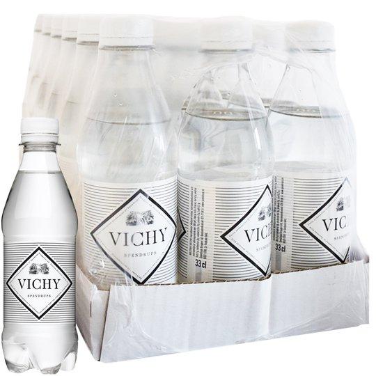 Kolsyrat Vatten 18-pack - 34% rabatt