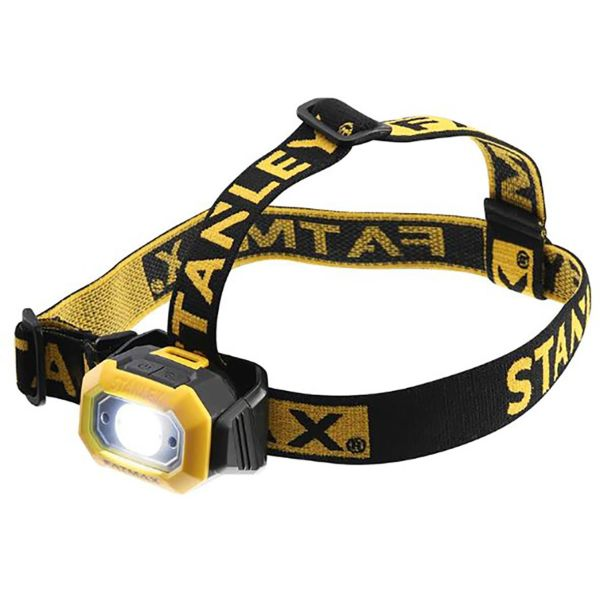 STANLEY FatMax FMHT81509-0 Hodelykt 200 lm, AAA