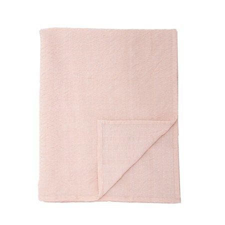 Duk Cotton 240 x 140 cm - Rosa