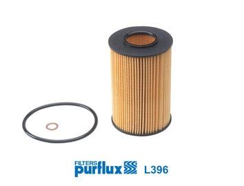 Öljynsuodatin PURFLUX L396