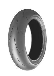 Bridgestone R 11 R ( 140/70 R17 TL 66H takapyörä, M/C, kumiseos keski )