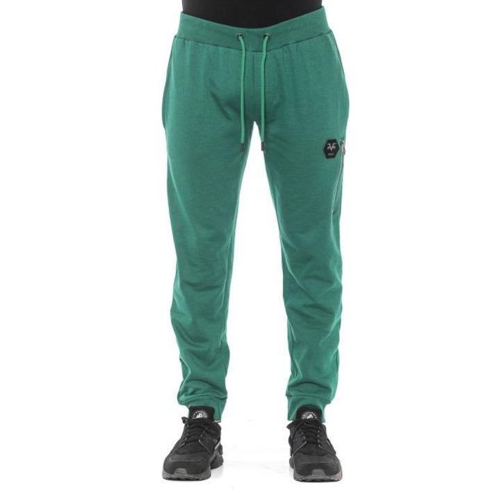 19v69 Italia Men's Trouser Green 187472 - green XL