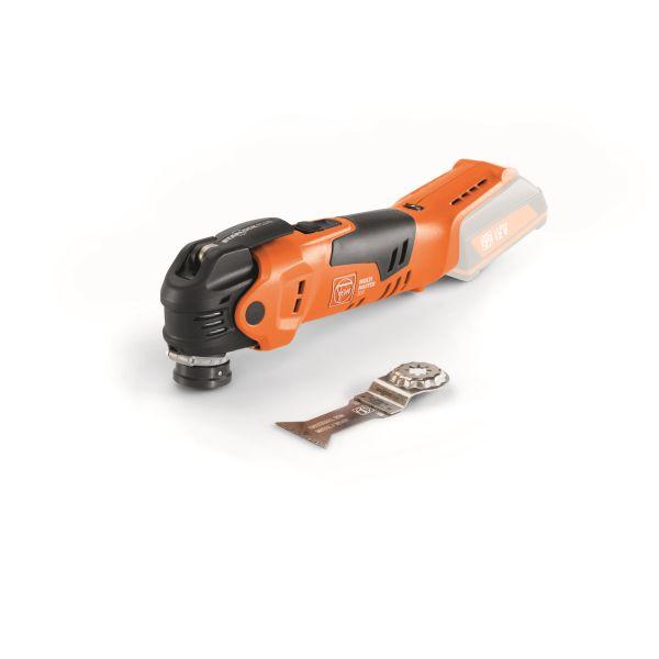 Fein MultiMaster AMM 300 Plus Select Multi verktøy uten batteri og lader
