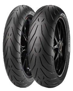 Pirelli Angel GT ( 110/80 ZR18 TL (58W) M/C, etupyörä )