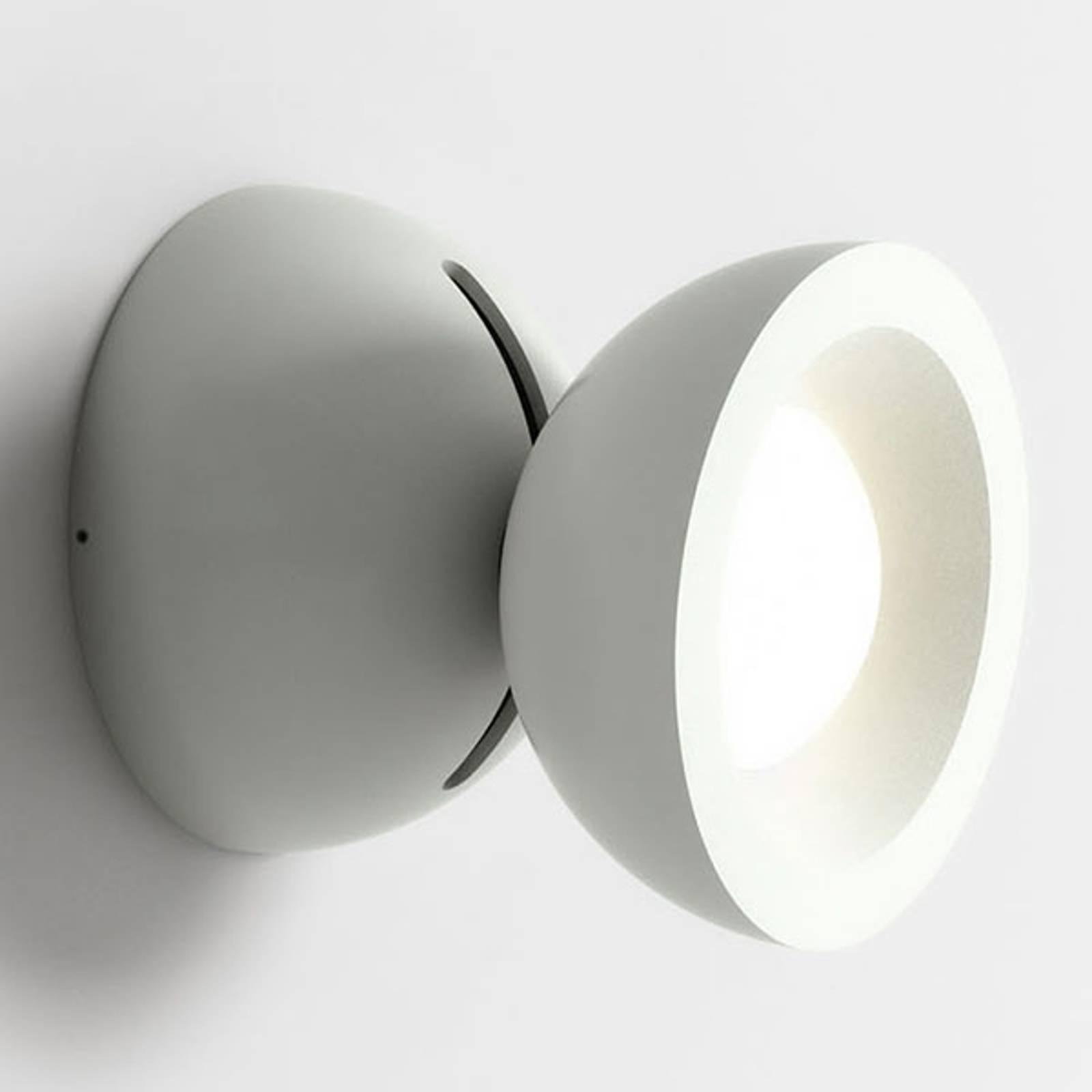 Axolight DoDot LED-seinävalaisin, valkoinen 35°