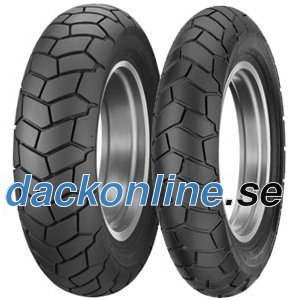 Dunlop D 429 F H/D ( 150/80-16 TL 71H M/C, Framhjul )