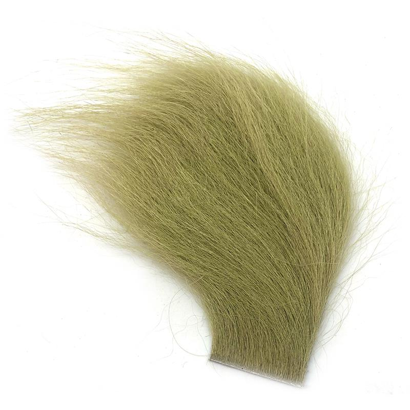 Arctic Runner Hair - Medium Olive Veniard