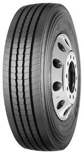 Michelin X Multi Z ( 215/75 R17.5 126/124M )