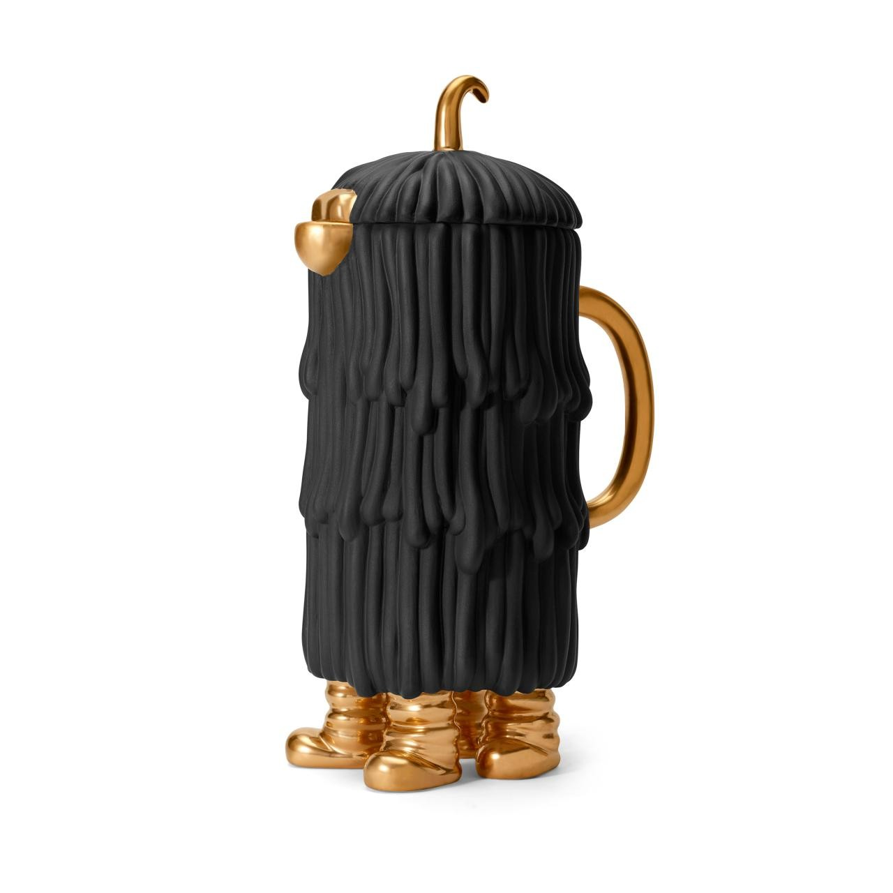 L'Objet I Haas Djuna Coffee + Tea Pot