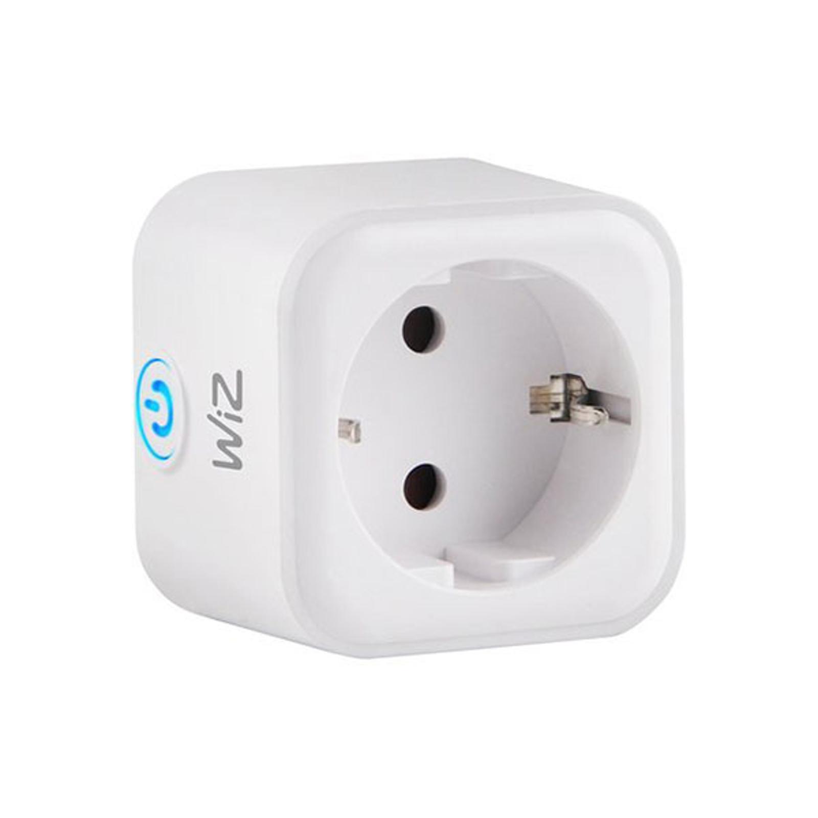 WiZ Smart Plug -pistoke