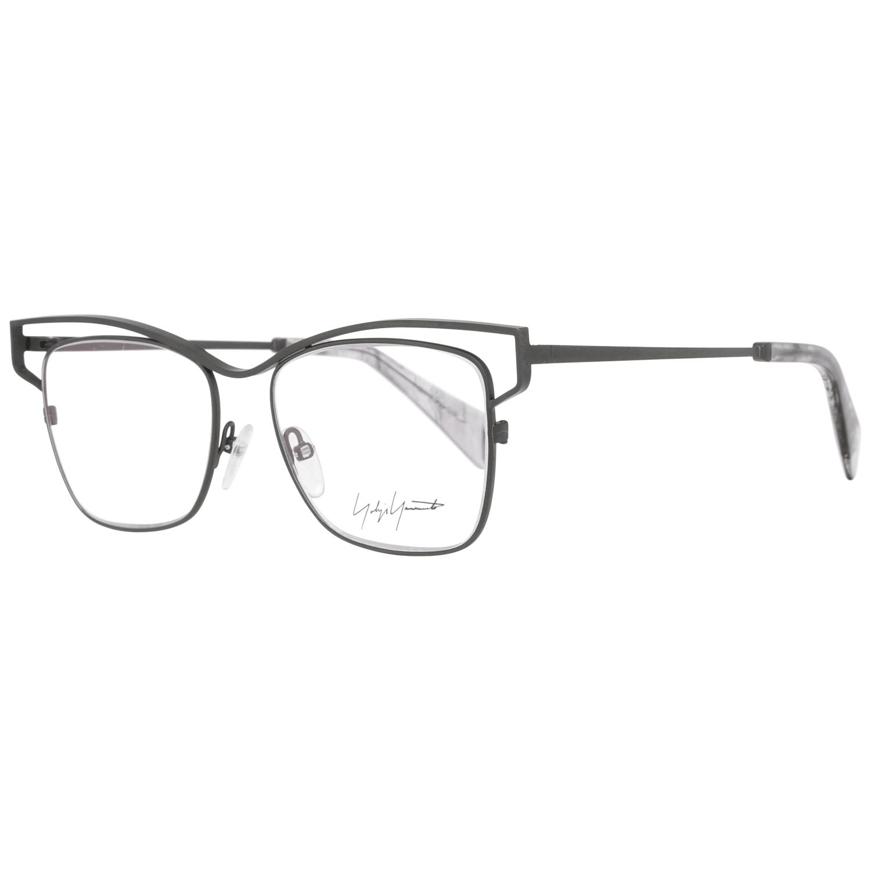 Yohji Yamamoto Women's Optical Frames Eyewear Black YY3019 51902