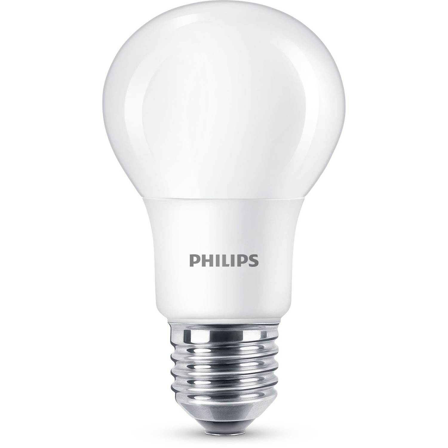 Philips LED 60w norm e27 nd
