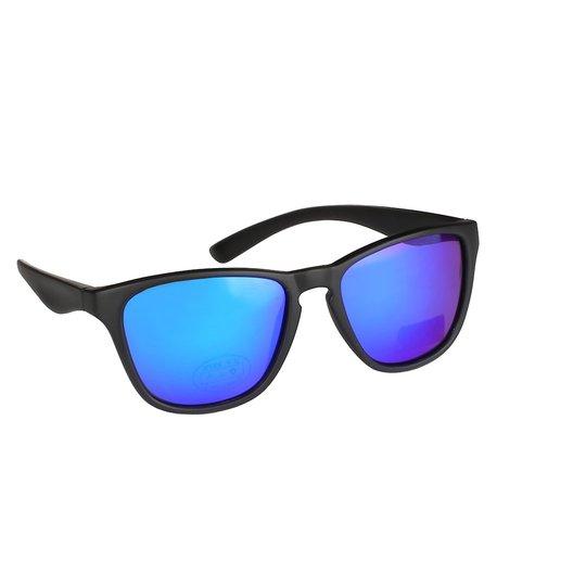 Hurricane polariserade solglasögon, blå lins