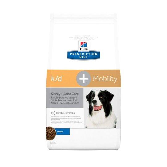 Hill's Prescription Diet Canine k/d + Mobility Kidney + Joint Care Original (5 kg)