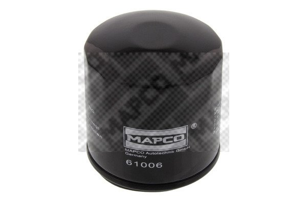 Öljynsuodatin MAPCO 61006