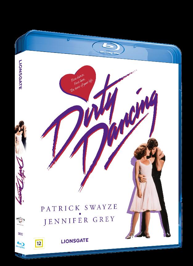 Dirty Dancing (1987) - Blu Ray