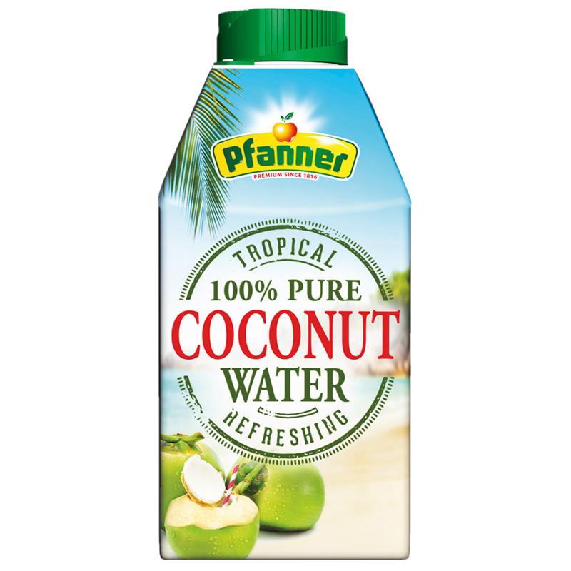 Kokosvatten - 32% rabatt