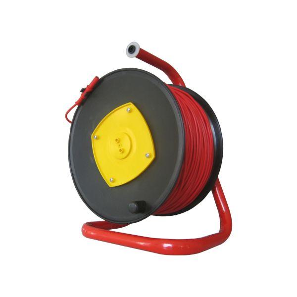 Elma 4200391 Prøveledning på kabeltromme