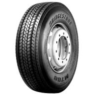 Bridgestone M 788 Evo (295/80 R22.5 154/149M)