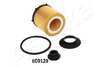 Öljynsuodatin ASHIKA 10-ECO125