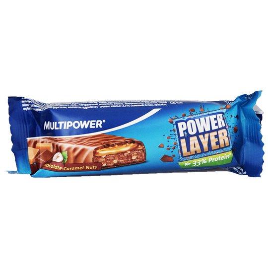 Proteinbar Choklad Hasselnötter 60g - 22% rabatt