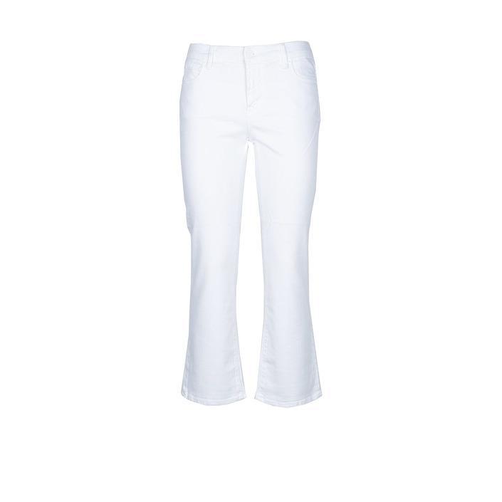 Love Moschino Women's Jeans White 221812 - white 42