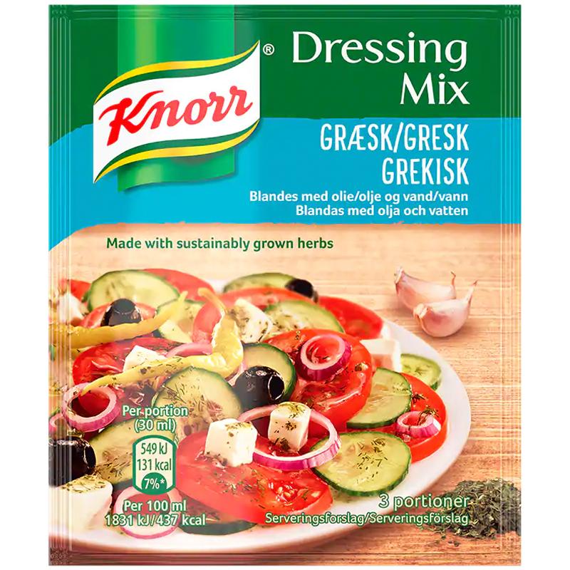 Dressingmix Grekisk 3-pack - 15% rabatt