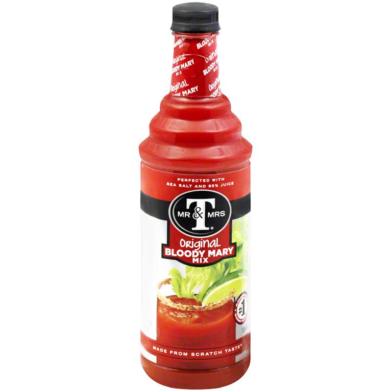 "Drinkmix ""Bloody Mary"" 1l - 68% rabatt"